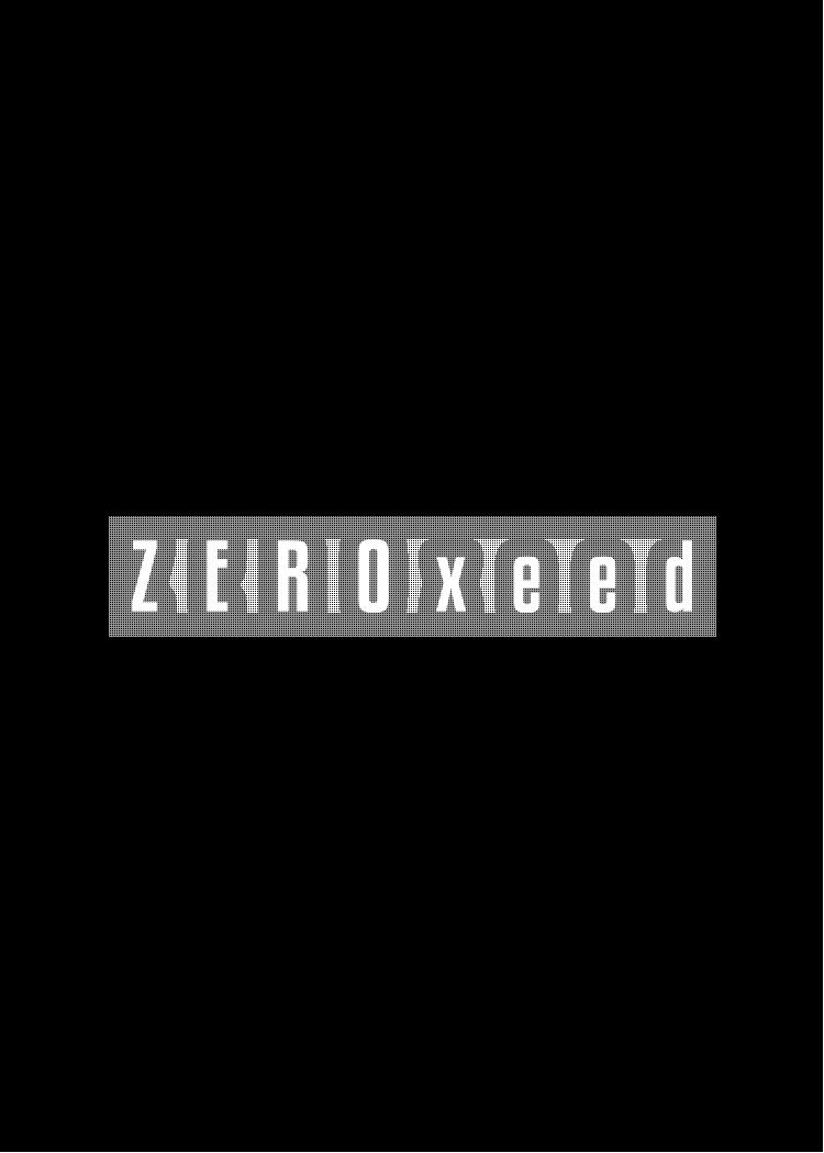 ZEROxeed